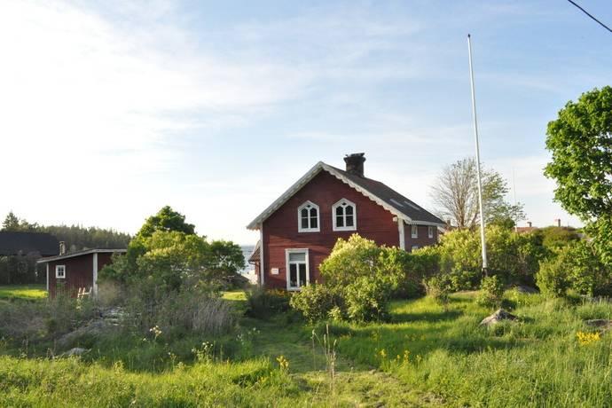 Bild: 4 rum fritidshus på Brämön 102, Sundsvalls kommun Njurunda