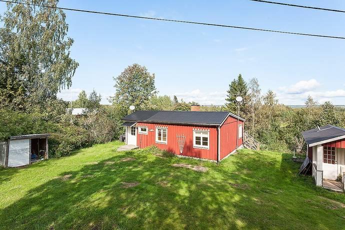 Bild: 3 rum fritidshus på Näset 161, Sundsvalls kommun Alnö