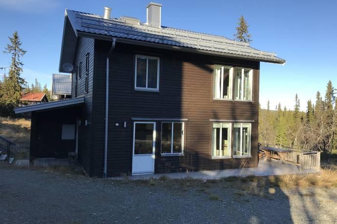 Bild: 6 rum bostadsrätt på Vemdalsskalet Ströms Väg 45B, Härjedalens kommun Vemdalsskalet