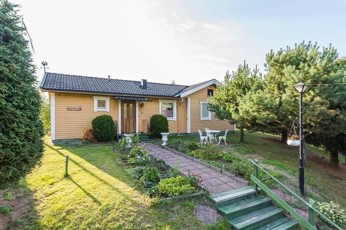 Bild: 3 rum villa på Näringevägen 11, Flens kommun Sparreholm