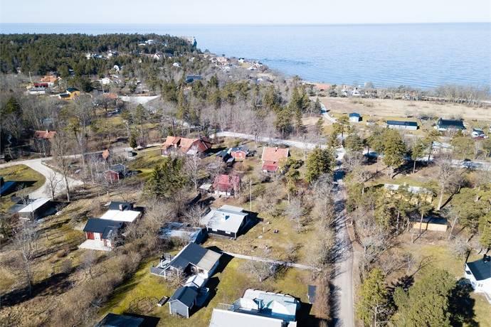 Bild: 2 rum fritidshus på Högklint Vallvägen 4A, Gotlands kommun Visby med omnejd