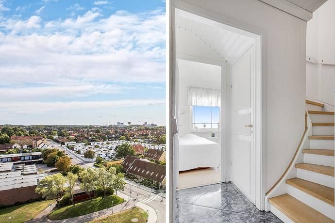 Bild: 7 rum bostadsrätt på Per Albin Hanssons väg 56B, Malmö kommun Blekingsborg