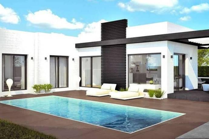 Bild: 4 rum villa på Costa Blanca/Denia, Spanien Costa Blanca/Denia