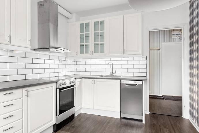 Bild: 1 rum bostadsrätt på Storgatan 18C, Bollnäs kommun