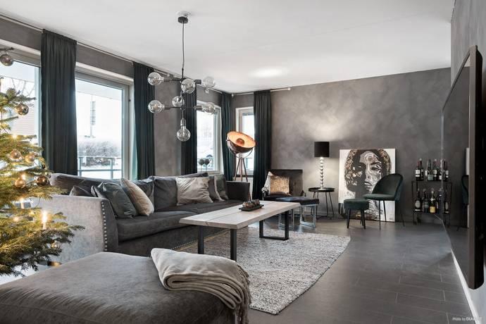 Bild: 4 rum bostadsrätt på Tångenvägen 50, Strömstads kommun Tången