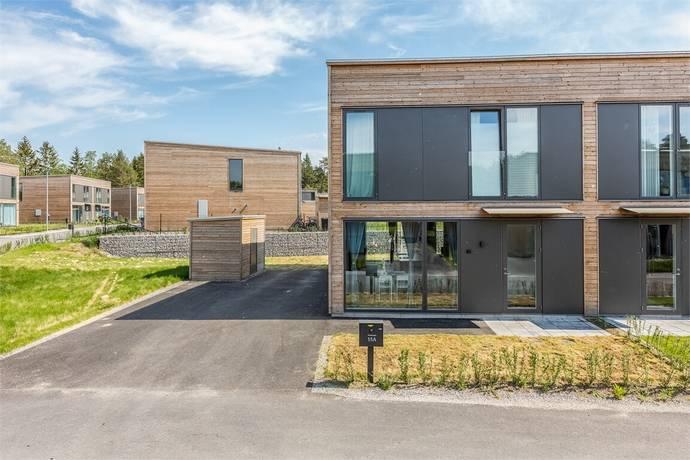 Bild: 6 rum radhus på Vinlandsvägen 15 A, Upplands-Bro kommun Bro