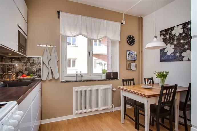 Bild: 1,5 rum bostadsrätt på Schantzgatan 4, Örebro kommun Centralt Norr