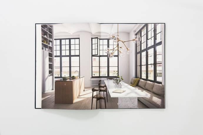 Bild: 7 rum bostadsrätt på Igeldammsgatan 22c, 4-5tr, Stockholms kommun Kungsholmen