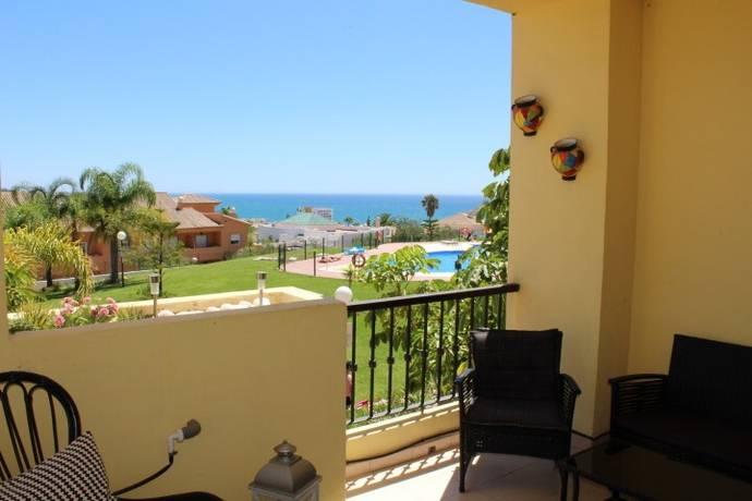 Bild: 4 rum bostadsrätt, Spanien La Cala de Mijas