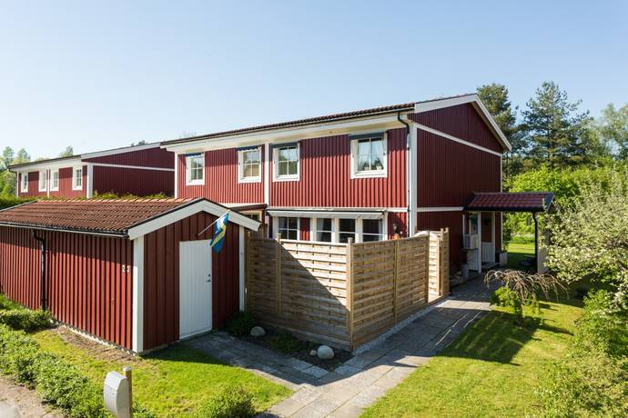 Bild: 5 rum bostadsrätt på Lundhagsvägen 23, Örebro kommun Hovsta