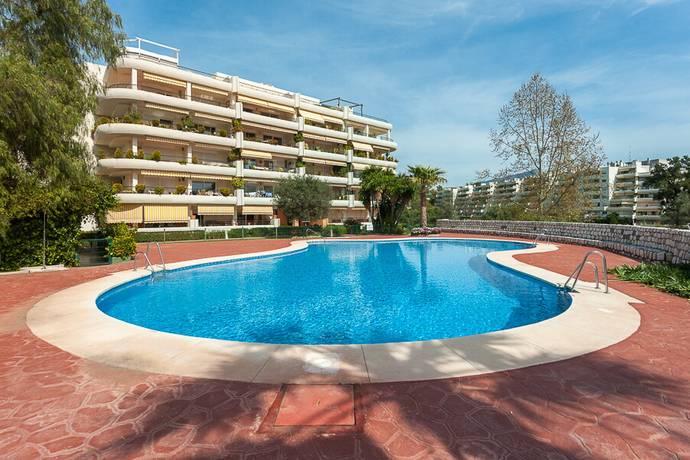 Bild: 4 rum bostadsrätt på HOT-PH5708-SSC, Spanien San Pedro de Alcántara