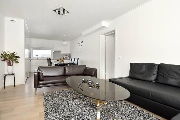 Bild: 3 rum bostadsrätt på Skägglavsvägen 4, Södertälje kommun Ritorp