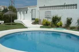 Bild: 3 rum bostadsrätt på Två sovrum i riviera del sol, Spanien Mijas Costa - Riviera del Sol