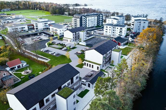 Bild från Nyproducerade lägenheter på Ivöstrand!