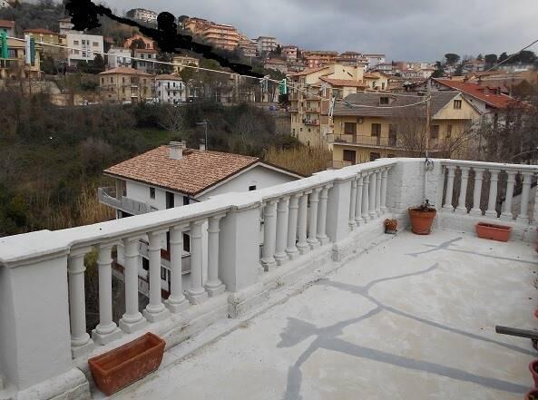 Bild: 5 rum radhus på Loreto Aprutino, Italien Abruzzo
