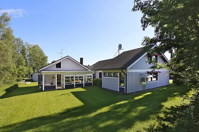 Bild: 7 rum villa på Relingsvägen 19, Piteå kommun Rosvik