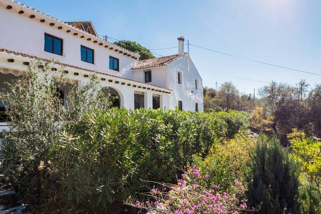 Bild: 7 rum villa på Pulgarin Alto 7, Spanien Malaga