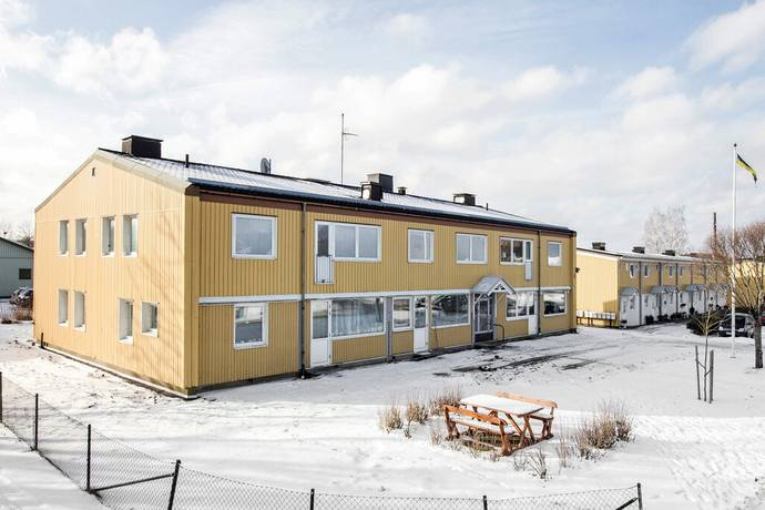 Bild: 4 rum bostadsrätt på Torpavägen 2, Trollhättans kommun Sjuntorp