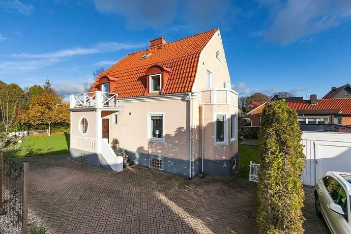 Bild: 6 rum villa på Ramlösavägen 115A, Helsingborgs kommun Eskilsminne