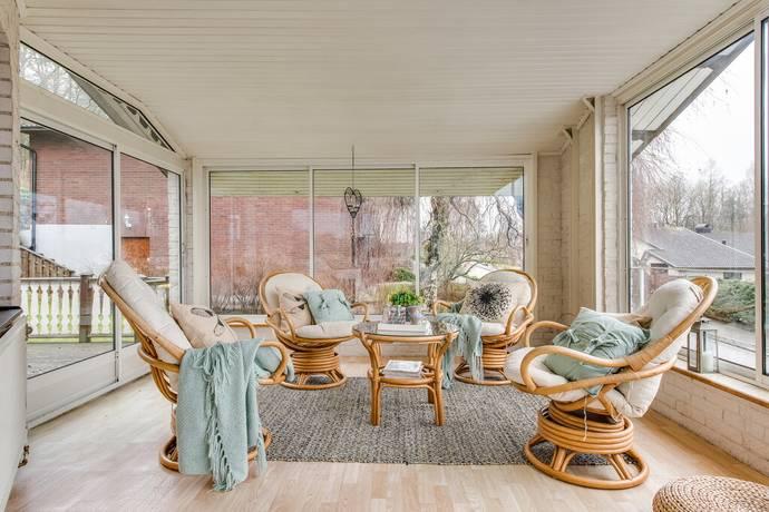 Bild: 6 rum villa på Ryssbyvägen 19, Borås kommun Hestra/Byttorp