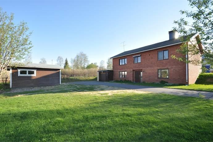 Bild: 5 rum villa på Villavägen 10, Övertorneå kommun Hedenäset - Risudden