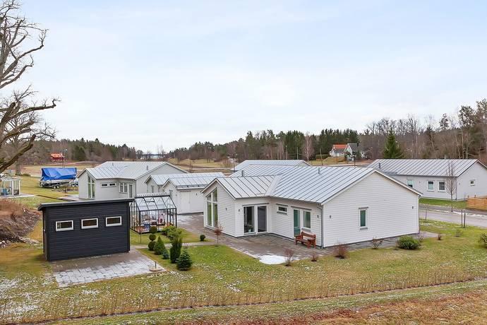 Bild: 5 rum villa på Tomtaäng 21, Trosa kommun TROSA
