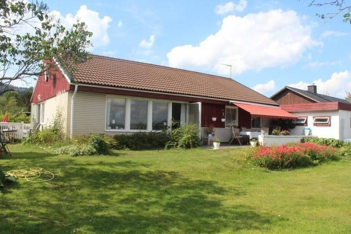 Bild: 4 rum villa på Haglundsvägen 12, Ljusdals kommun Järvsö Kyrkby