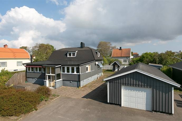Bild: 4 rum villa på Drömstigen 3, Mörbylånga kommun Mörbylånga/Öland