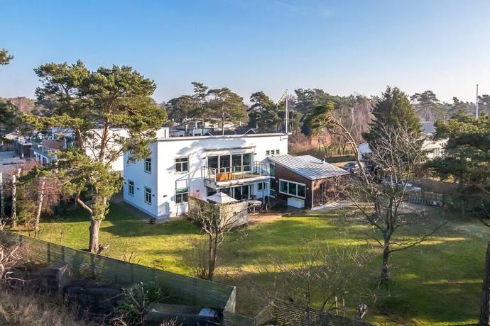 Bild: 7 rum villa på Boltensternsvägen 1D, Vellinge kommun Kanalvägarna