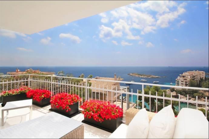 Bild: 2 rum bostadsrätt på Apartment, Mallorca - Illetas , ES, Spanien Illetas