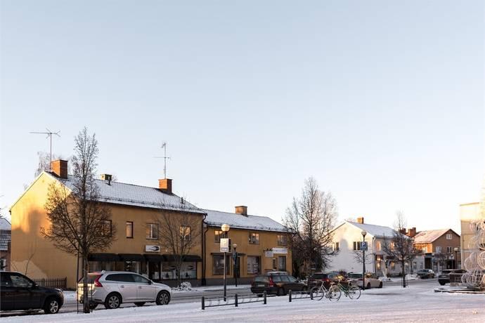 Bild: övrigt på Brinellvägen 25, Fagersta kommun FAGERSTA - Centrum