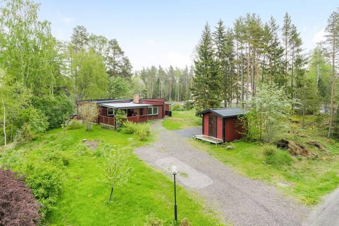 Bild: 4 rum fritidshus på Söderängsvägen 1, Östhammars kommun