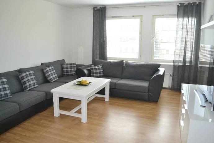 Bild: 3 rum bostadsrätt på Jacobs väg 29, Kristianstads kommun Charlottsborg