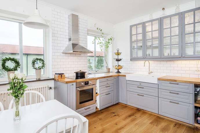 Bild: 3 rum bostadsrätt på Drottninggatan 46A, Trollhättans kommun Centralt