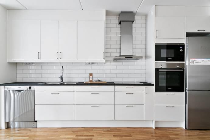 Bild: 2 rum bostadsrätt på Brottkärrsvägen 7, Göteborgs kommun Hovås