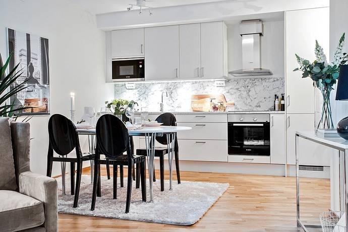 Bild: 1,5 rum bostadsrätt på Ebbe Lieberathsgatan 16C, Göteborgs kommun SÖDRA CENTRUM