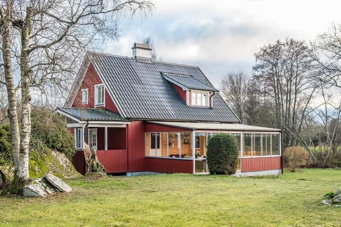 Bild: 5 rum villa på Värestorp  2056, Östra Göinge kommun