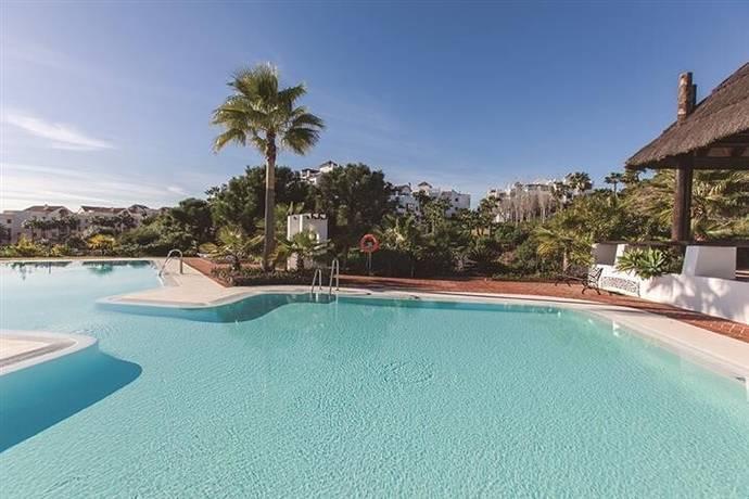 Bild: 3 rum bostadsrätt på Benahavis, Spanien Benahavis