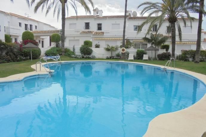 Bild: 3 rum bostadsrätt på Towhouse i Los Naranjos Country Club!, Spanien Marbella- Nueva Andalucia