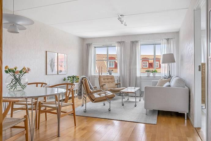 Bild: 3 rum bostadsrätt på Kung Ranes väg 13, Varbergs kommun Apelviken