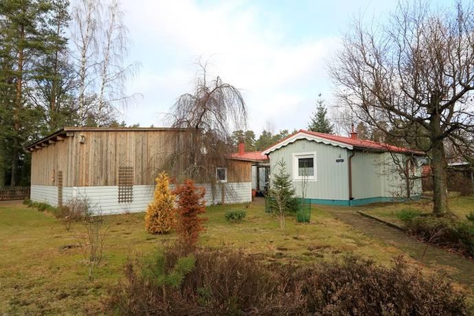 Bild: 5 rum villa på Västanvägen 4, Hässleholms kommun Vittsjö