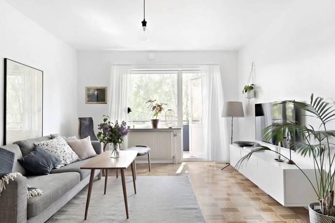 Bild: 2 rum bostadsrätt på Stabbegatan 47, Göteborgs kommun Björkekärr