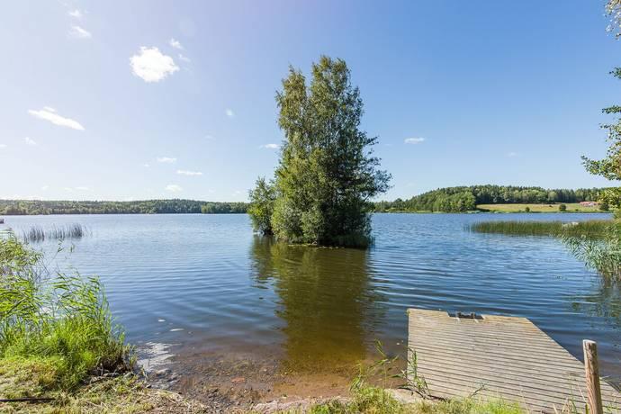 Bild: 4 rum villa på Karljohansvägen 62 A, Flens kommun Fornbo