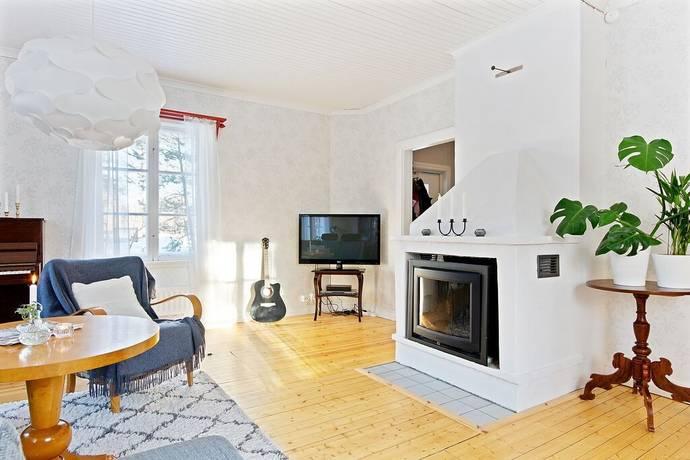 Bild: 3 rum villa på Östanbäck 602, Skellefteå kommun Östanbäck