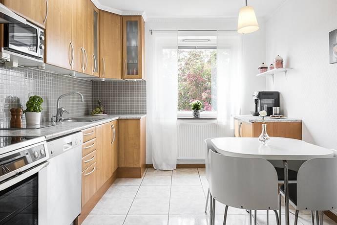 Bild: 3 rum bostadsrätt på Munkhättegatan 22B, Malmö kommun Almhög