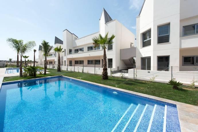 Bild: 3 rum bostadsrätt på Villa Amalia 2 - Bungalows, Spanien La Veleta