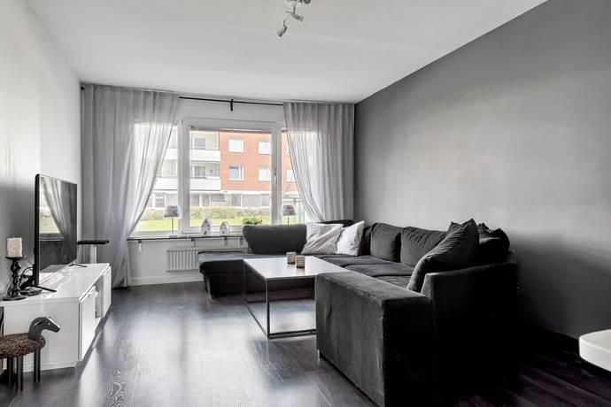 Bild: 2,5 rum bostadsrätt på Vigelsjövägen 13 C, 0,5 tr, Norrtälje kommun