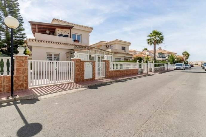 Bild: 4 rum villa på Möblerad villa i Playa Flamenca, T641, Spanien Torrevieja, Alicante, Costa Blanca, Spanien