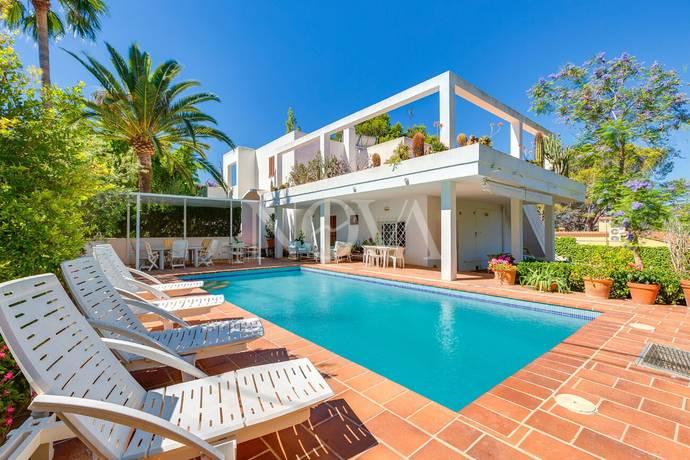Bild: 5 rum villa, Spanien La Bonanova, Palma