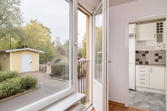 Bild: 1 rum bostadsrätt på Östra Bergsgatan 29, Nyköpings kommun Östra Bergen